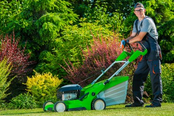 Lawn Care Oakville